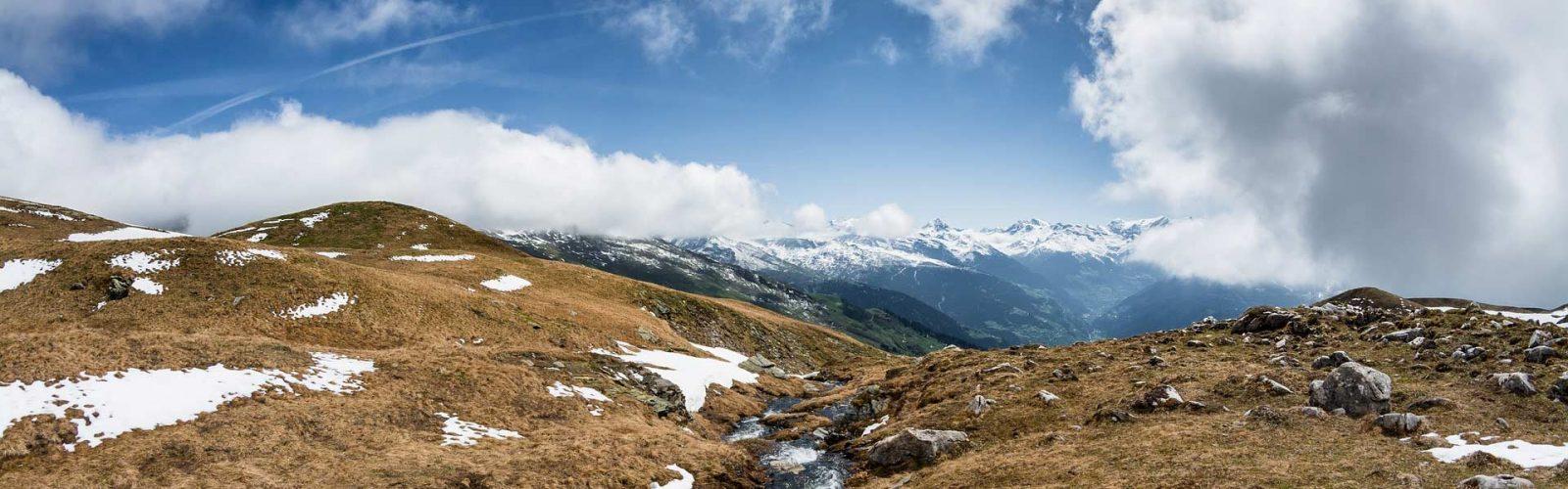 Swiss Cream - natürliche Inhaltsstoffe